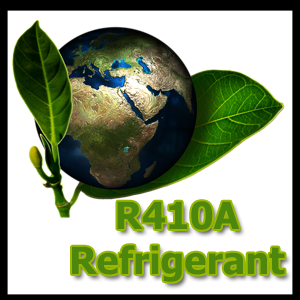 Oasis pool heaters r410a refrigerant